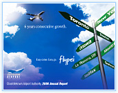 2008 Charlottetown Airport Authority Annual Report